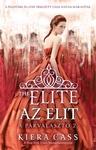 Kiera Cass: The Elite – Az Elit