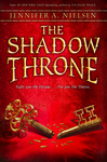 Jennifer A. Nielsen: The Shadow Throne