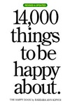 Barbara Ann Kipfer: 14,000 things to be happy about