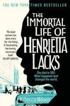 Rebecca Skloot: The Immortal Life of Henrietta Lacks