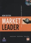 David Cotton – David Falvey – Simon Kent: Market Leader – Elementary, Business English Course Book
