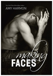 Amy Harmon: Making Faces