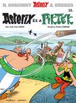 Jean-Yves Ferri: Asterix és a piktek