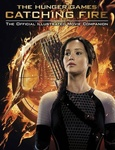 Kate Egan: Catching Fire – The Official Illustrated Movie Companion