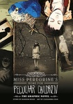 Ransom Riggs – Cassandra Jean: Miss Peregrine's Home for Peculiar Children: The Graphic Novel