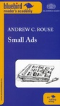 Andrew C. Rouse: Small Ads