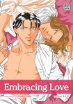 Youka Nitta: Embracing Love 3-4.