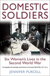 Jennifer Purcell: Domestic Soldiers