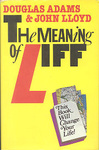 Douglas Adams – John Lloyd: The Meaning of Liff