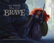 Jenny Lerew: The Art of Brave