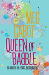 Meg Cabot: Queen of Babble