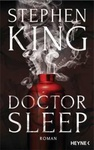 Stephen King: Doctor Sleep (német)