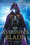 Sarah J. Maas: The Assassin's Blade