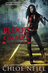 Chloe Neill: Blood Games
