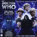 Nicholas Briggs: Doctor Who: The Light at the End