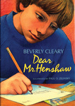 Beverly Cleary: Dear Mr. Henshaw