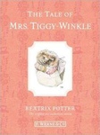 Beatrix Potter: The Tale of Mrs. Tiggy-Winkle