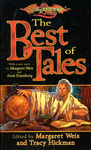 Margaret Weis – Tracy Hickman (szerk.): The Best of Tales 1.
