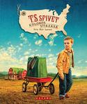 Reif Larsen: T. S. Spivet különös utazása