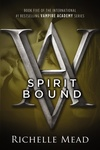 Richelle Mead: Spirit Bound