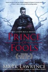 Mark Lawrence: Prince of Fools