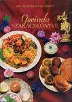 Gyulai Gábor Govinda szakácskönyve 108 vegetáriánus recept