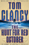 Tom Clancy: The Hunt For Red October