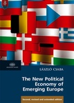 Csaba László: The New Political Economy of Emerging Europe