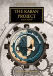 Graham McNeill: The Kaban Project