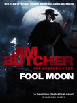 Jim Butcher: Fool Moon