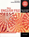 Clive Oxenden – Christina Latham-Koenig: New English File Upper-Intermediate – Student's Book