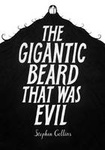 Stephen Collins: The Gigantic Beard That Was Evil