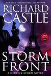 Richard Castle: Storm Front