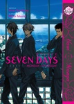 Venio Tachibana: Seven Days: Monday – Thursday