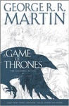 George R. R. Martin – Daniel Abraham: A Game of Thrones: The Graphic Novel 3.