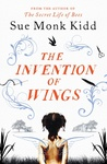 Sue Monk Kidd: The Invention of Wings