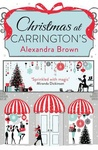 Alexandra Brown: Christmas at Carrington's