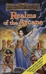Brian M. Thomsen (szerk.): Realms of the Arcane