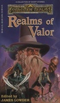 James Lowder (szerk.): Realms of Valor