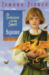 Tamora Pierce: Squire