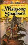 Terry Brooks: The Wishsong of Shannara