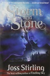 Joss Stirling: Storm and Stone