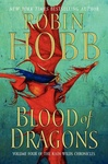 Robin Hobb: Blood of Dragons