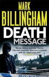 Mark Billingham: Death Message
