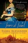 Tasha Alexander: Tears of Pearl