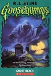 R. L. Stine: Ghost Beach