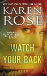 Karen Rose: Watch Your Back
