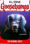 R. L. Stine: The Barking Ghost