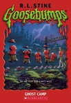 R. L. Stine: Ghost Camp