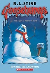 R. L. Stine: Beware, the Snowman